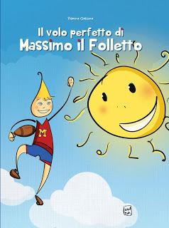Il volo perfetto di Massimo il folletto