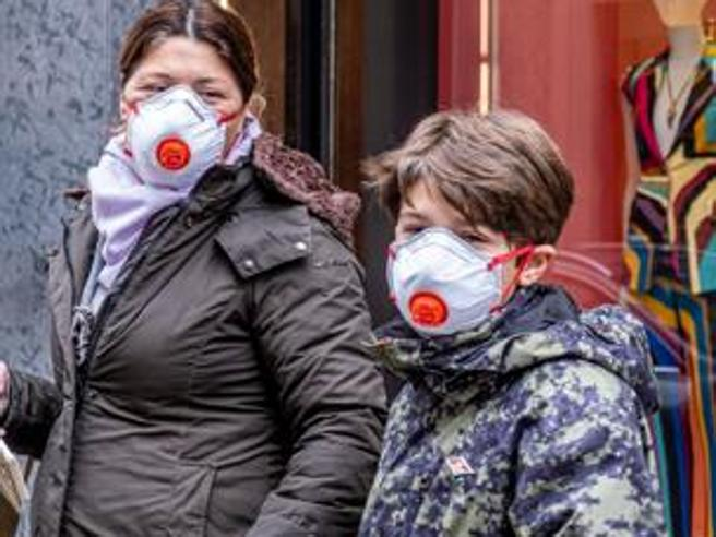 CODROIPO (UD)    BASTA  VIRUS COROLLA – RIDATECI LA NOSTRA LIBERTA'         28 febbraio 2020