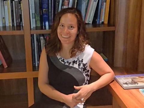 Codroipo (Ud) –  Silvia Marchesan,tra i migliori 11 scienziati al mondo, è candidata DONNA DELL'ANNO 2020