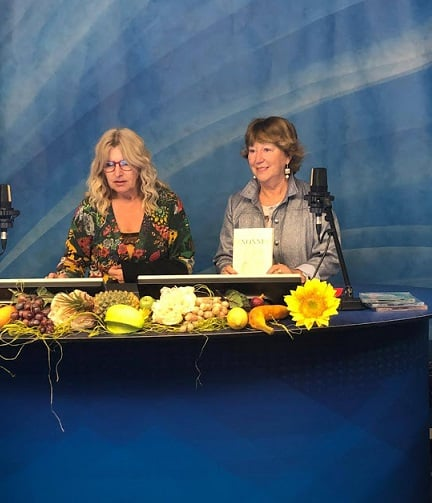 A Sorriso Tv, canale 74   6 ottobre 2020   con Paola Maiorana