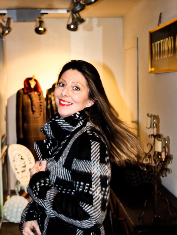 Tempo di COVID – CODROIPO (Ud)   Chiude lo storico negozio di abbigliamento V. Querini