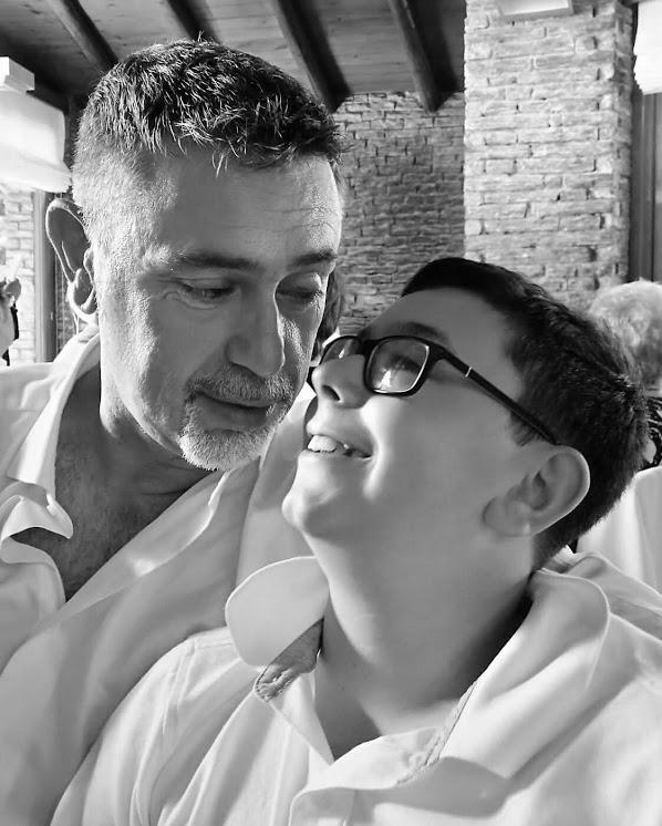 """Libro  """"Nulla spegne le stelle """" di Andrea Spessotto      18 fiabe per il figlio Emanuele"""
