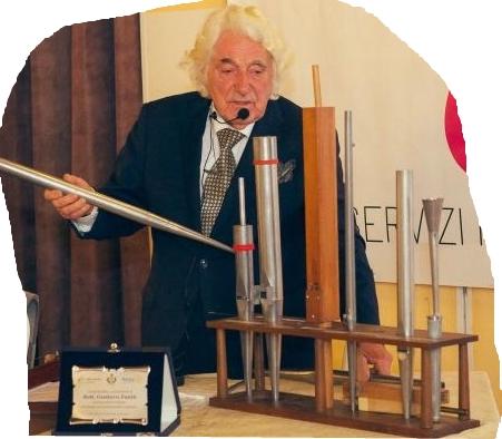 Addio a Gustavo Zanin, Maestro Organaro