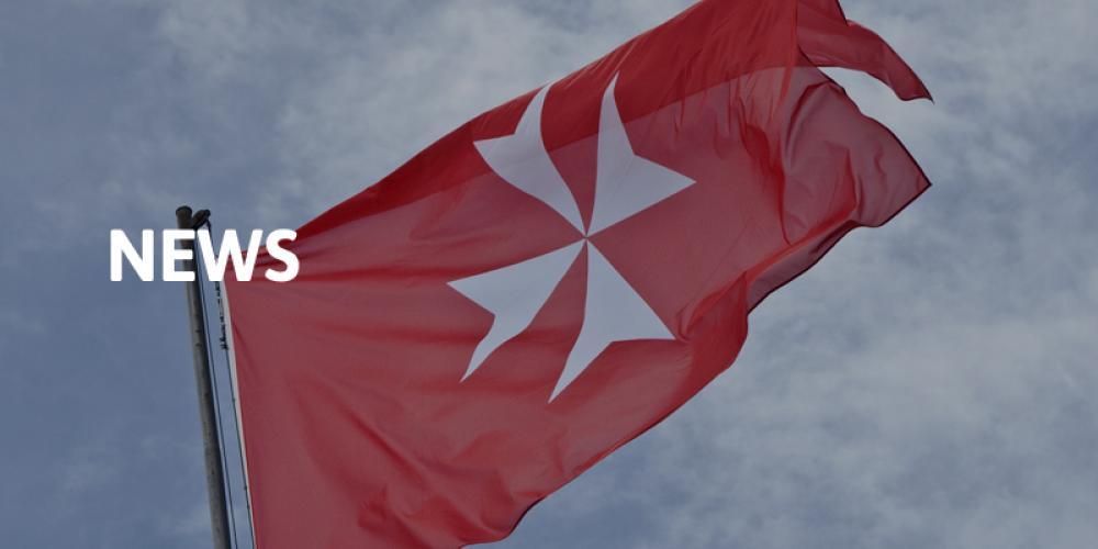 RIVIGNANO-TEOR (Ud)   10 Nuovi Dame e Cavalieri di Malta O.S.J.   RINVIATO