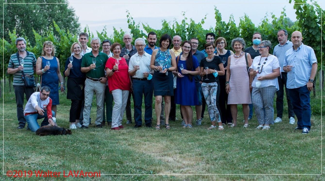 Il Ponte, periodico Medio Friuli     luglio 21