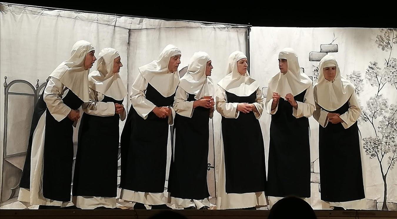 """""""Smanis"""" Teatro Clar di Lune  2021"""