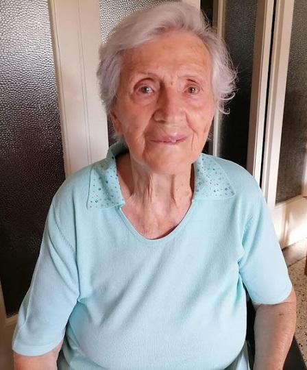 2 centenari in sei giorni – Guerrino e Angelina
